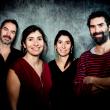 Concert LES OGRES DE BARBACK + LUME à BONNEVILLE @ Agora - concert debout - Billets & Places