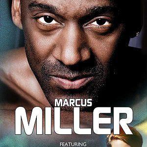 Marcus Miller - Laid Black Tour 2019