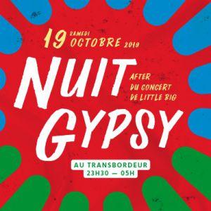 Nuit Gypsy