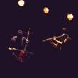 Concert LES OGRES DE BARBACK à RETHEL @ L'Atmosphère - Billets & Places