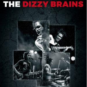 THE DIZZY BRAINS + No Mady @ La Maroquinerie - PARIS