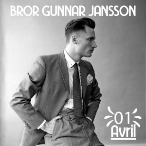 Bror Gunnar Jansson + The Blue Butter Pot