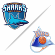 Match ANTIBES SHARKS / BOULAZAC