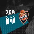 Match JDA DIJON -  LE MANS @  Palais des Sports Jean-Michel Geoffroy - Billets & Places