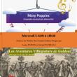 Théâtre Mary Poppins ! / Les Aventures de Villégiature