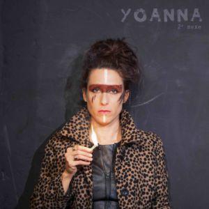 Luna Grit · Yoanna