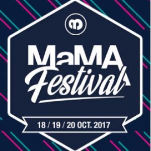 Billets MaMA Festival - Pass VENDREDI - Pigalle-Montmartre