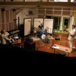 Trio Laborde/Bex/Moutin «Skystone»