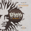 Soirée FOREVER DNB VRECORDINGS 25th ANNIVERSARY à PARIS @ Le Rex Club - Billets & Places