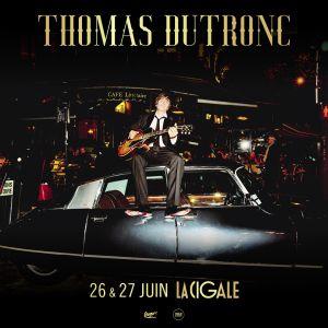 Thomas Dutronc