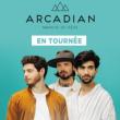 Concert ARCADIAN à CENON @ LE ROCHER DE PALMER - Billets & Places