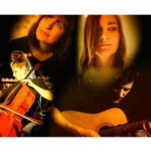 #Jazzdedemain Ellinoa « A Folk Story »
