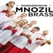 Festival CUIVRES EN NORD 2021 - Mnozil Brass à ANOR @ Gymnase  - Billets & Places