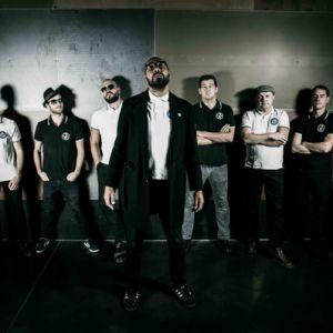 TWO TONE CLUB + LA CASA BANCALE @ Le Moloco - Espace Musiques Actuelles du Pays - AUDINCOURT