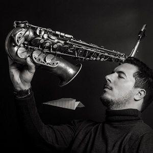 Benjamin Petit Quartet