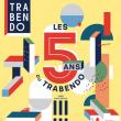 Concert Les 5 ans du Trabendo : !!! (Chk Chk Chk) + Aldous RH + Ambeyance à Paris @ Le Trabendo - Billets & Places