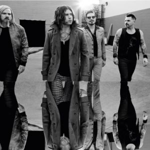 Rival Sons + The Sheepdogs