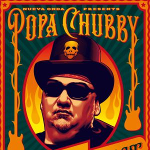 Popa Chubby + 1 Ere Partie