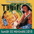 Concert VAHINE HIMENE TAHITI