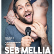 Spectacle SEB MELLIA