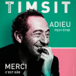 Spectacle PATRICK TIMSIT