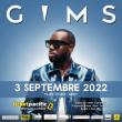 Concert GIMS à Papeete @ PLACE TO'ATA - Billets & Places