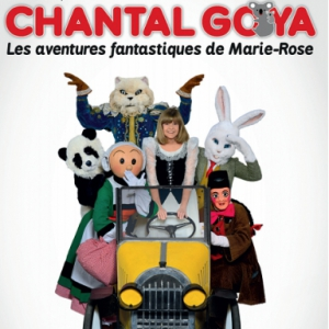 CHANTAL GOYA @ LE ZEPHYR - HEM