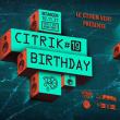Concert CITRIK BIRTHDAY #19