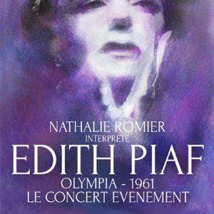 Olympia 61 - Nathalie Romier Chante Piaf