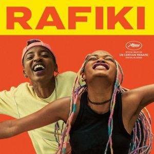 """""""RAFIKI"""" de WANURI KAHIU @ FESTIVAL D'AVANT-SÉANCE - PARIS"""