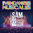 Festival LES VENDANGES MUSICALES - BB BRUNES à CHARNAY - Billets & Places