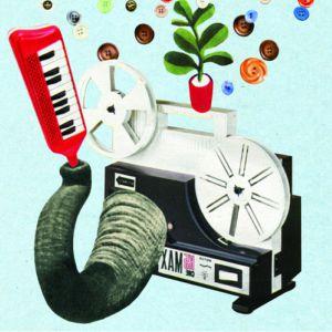 Popopolska Par Chapi Chapo Et Les Petites Musiques De Pluie
