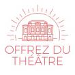 Théâtre CHÈQUE CADEAU à LYON @ CELESTINS, THEATRE DE LYON - Billets & Places