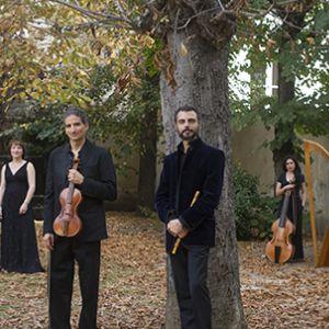 Vivaldi, les Quatre Saisons @ Chapelle Corneille - Auditorium de Normandie - ROUEN