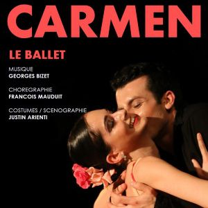 CARMEN @ THEATRE CASINO BARRIERE - DEAUVILLE