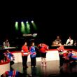 Théâtre MATCH D'IMPRO DE LA LISM