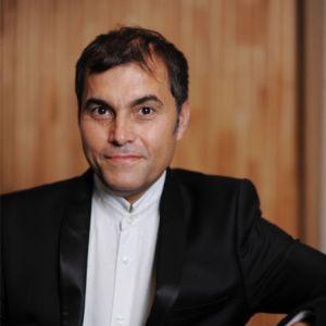 Hervé Billaut, Piano