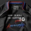 Concert HOW TO KILL THE PARTY 10 ANS - KAVINSKY