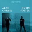 Concert Alan Corbel + Robin Foster à Paris @ Café de la Danse - Billets & Places