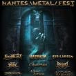Festival NANTES METAL FEST 2021 V9 SOIREE DU SAMEDI