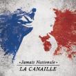 Concert LA CANAILLE + PIH POH à Paris @ Café de la Danse - Billets & Places