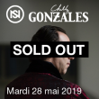 Festival CONCERT SPECIAL : CHILLY GONZALES