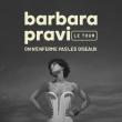 Concert BARBARA PRAVI