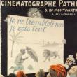 """Expo Ciné-conférence """"Et si on allait au cinéma"""" (1h30) à PARIS @ Fondation Jérôme Seydoux-Pathé - Billets & Places"""