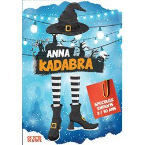 Anna Kadabra