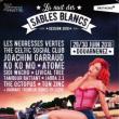 Festival la Nuit des Sables Blancs Vendredi à DOUARNENEZ @ Plage des sables blancs - Billets & Places