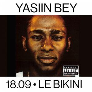Yasiin Bey Celebrating 20Th Anniversary