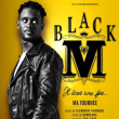 Concert BLACK M à SAINT GRÉGOIRE @ L'emc2 - Billets & Places