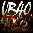 Concert UB40 à Paris @ L'Olympia - Billets & Places
