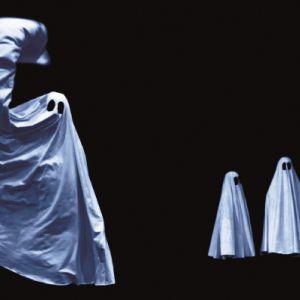 PILLOWGRAPHIES / Danses pour fantômes et lumière noire @ Théâtre Charles Dullin - LE GRAND QUEVILLY